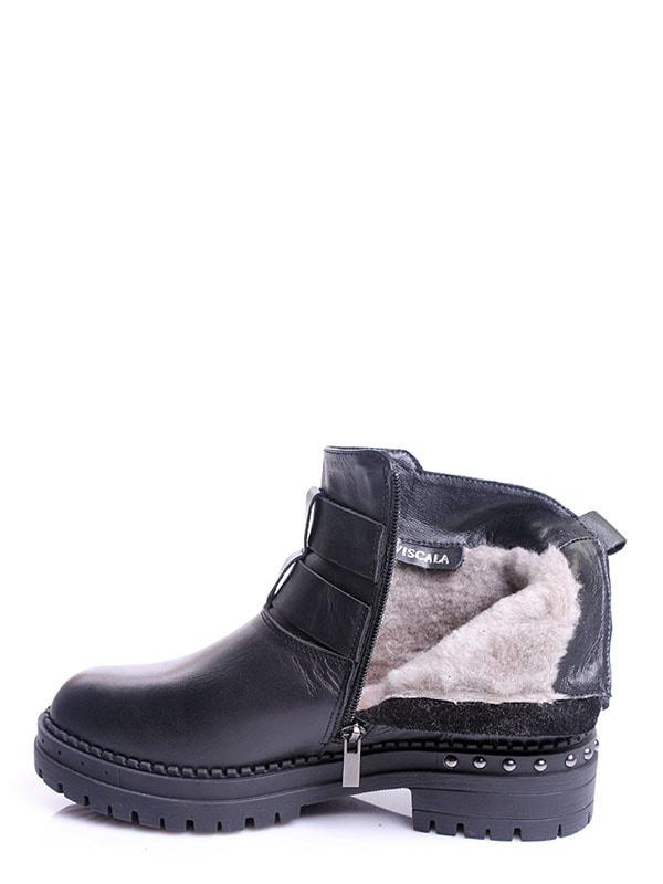 Ботинки черные | 4678688 | фото 6