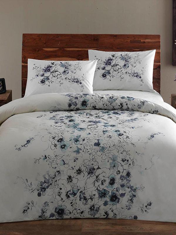Комплект постельного белья двуспальный (евро)   4593639