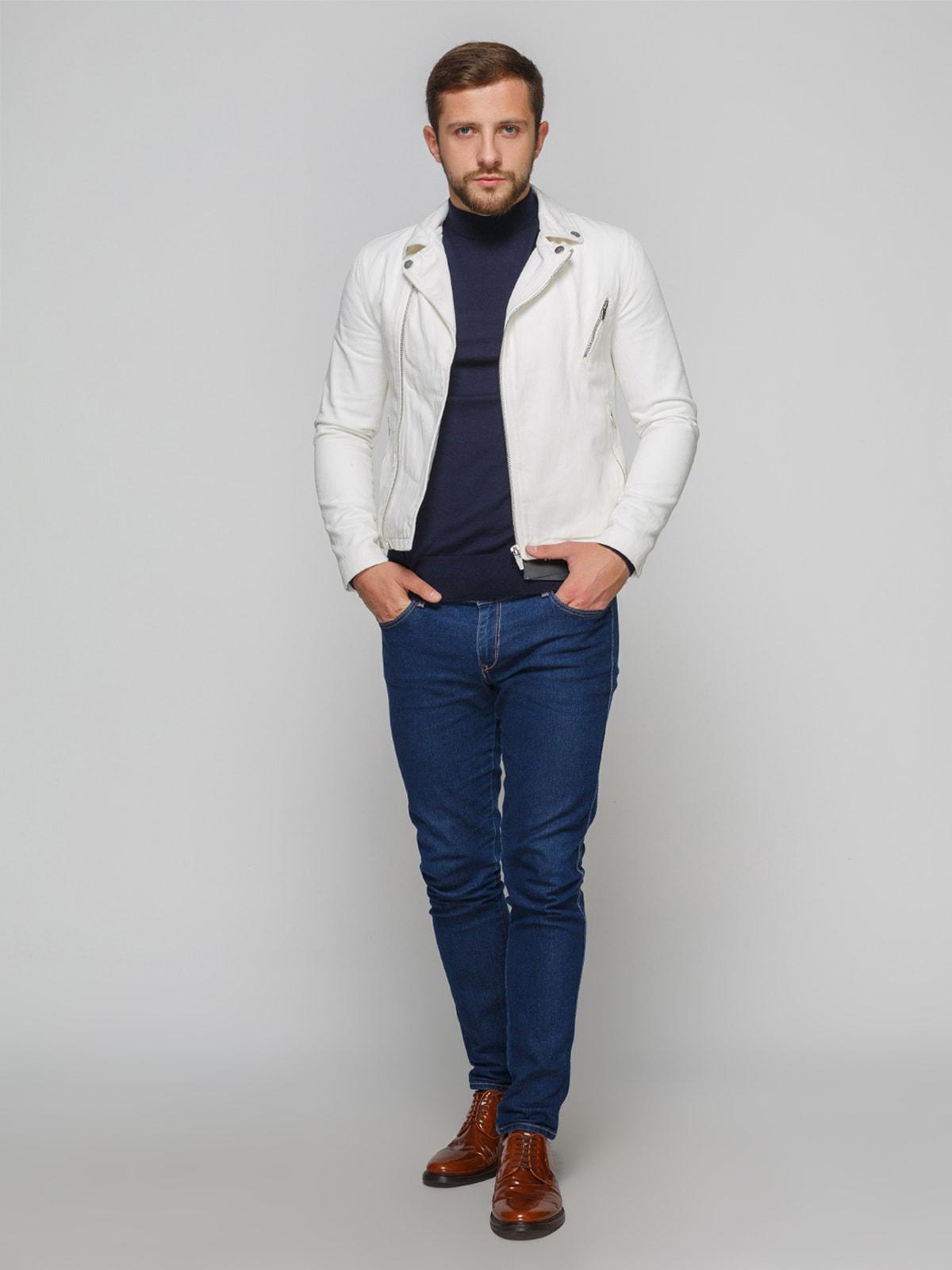 Куртка белая   4519459   фото 2