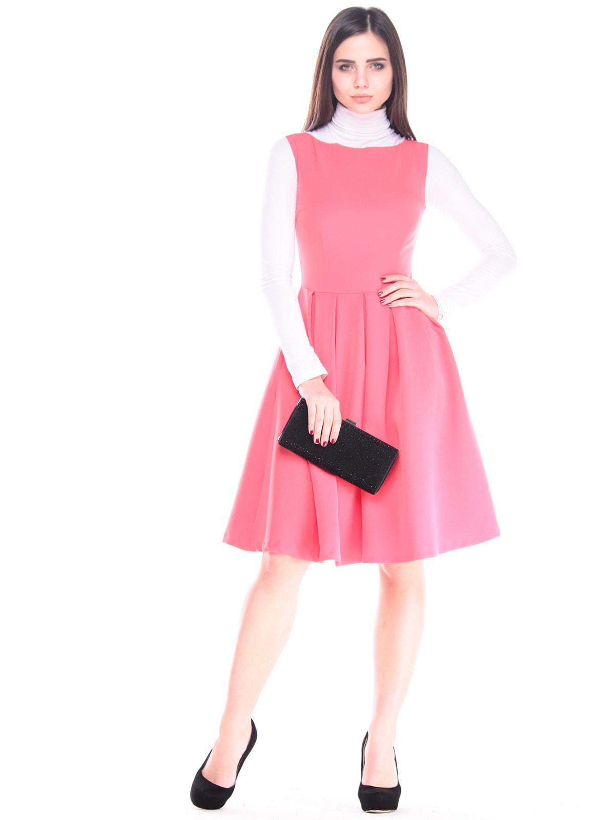 Сукня рожева | 4683220