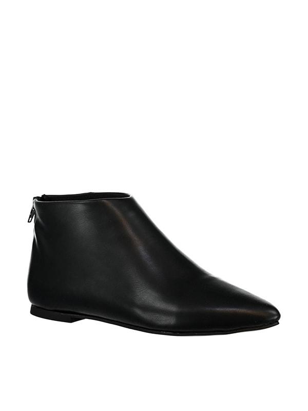 Ботинки черные   4691480   фото 3