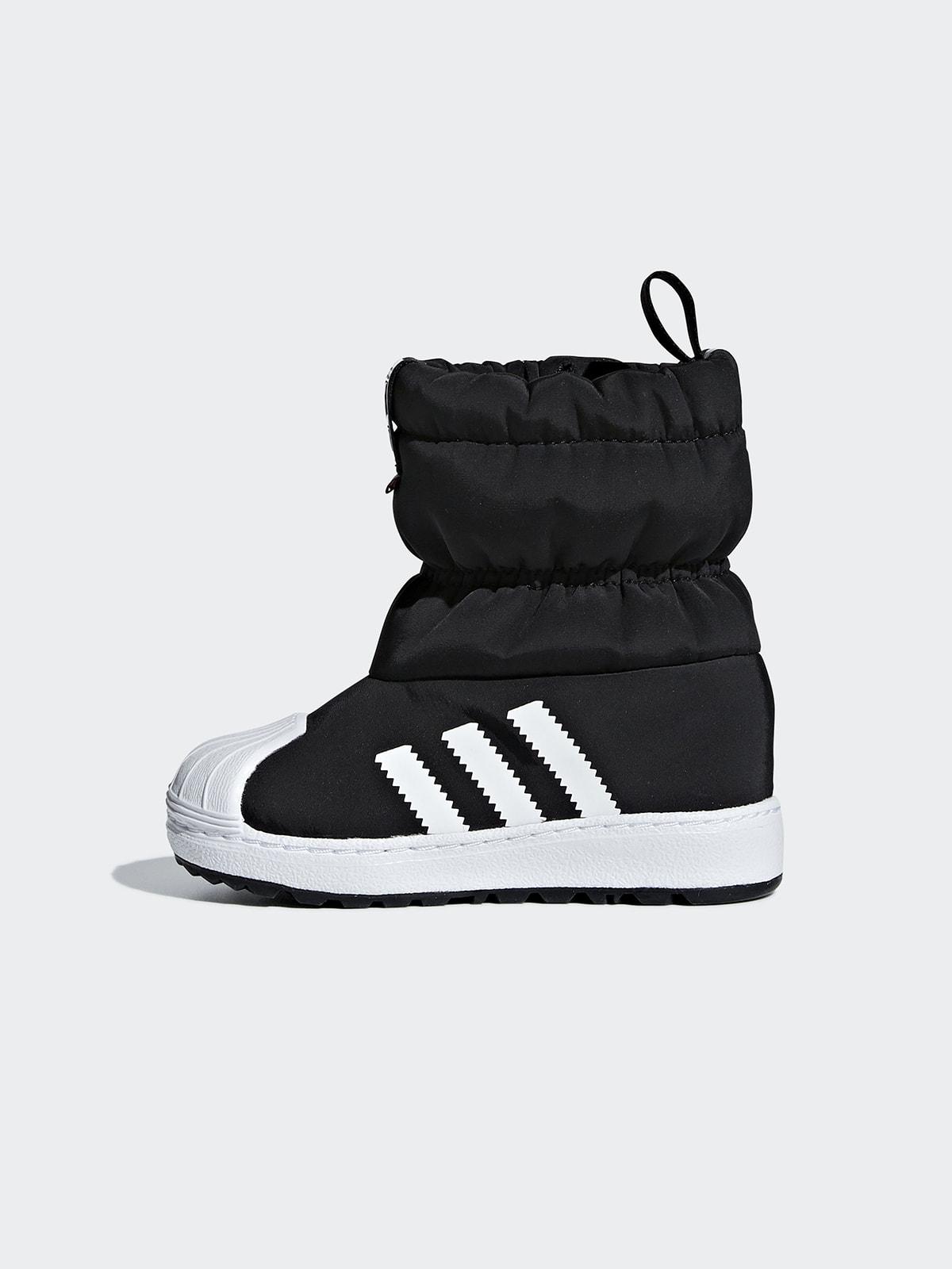 Ботинки черные | 4603682 | фото 6