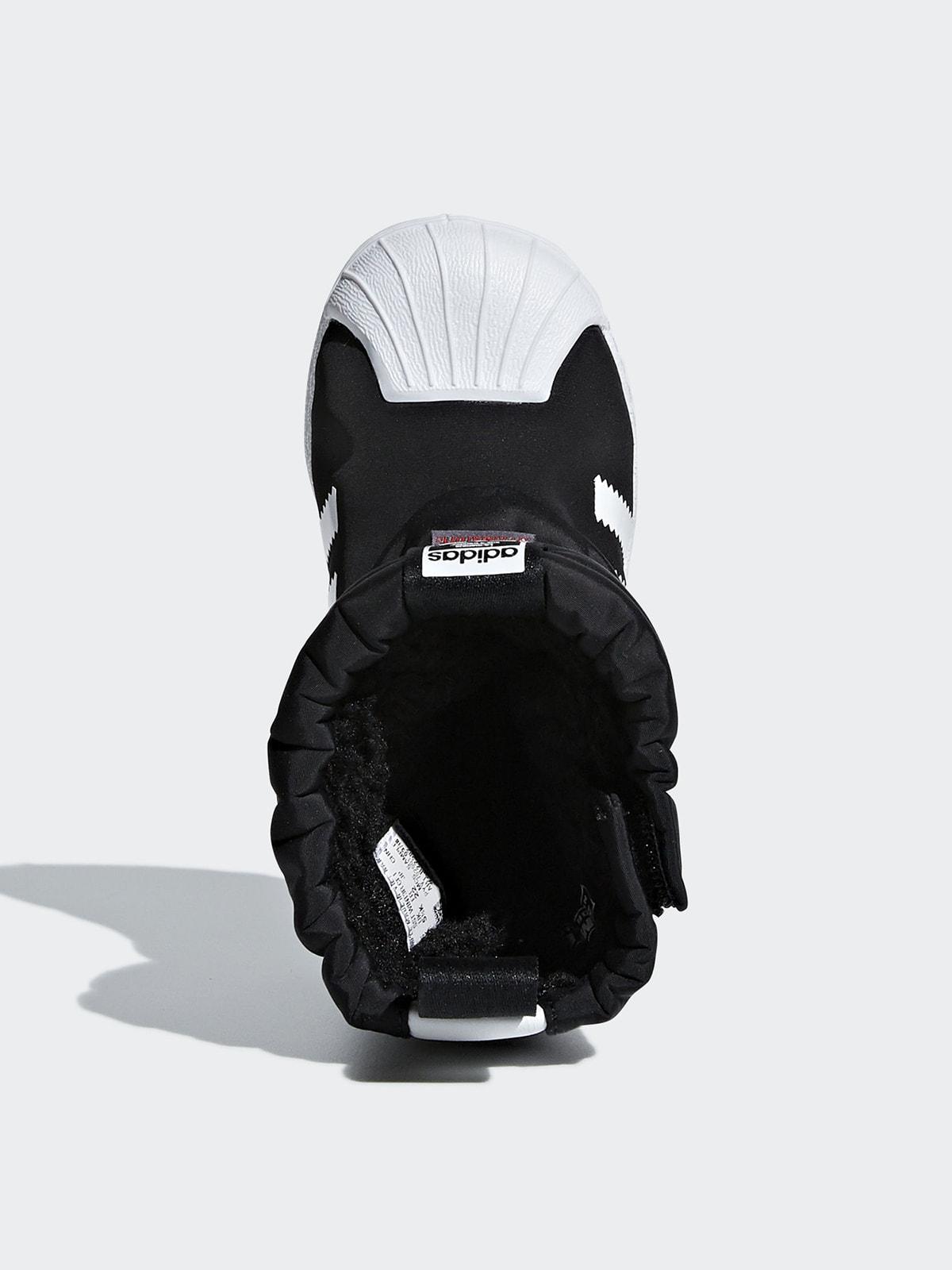 Ботинки черные | 4603682 | фото 2