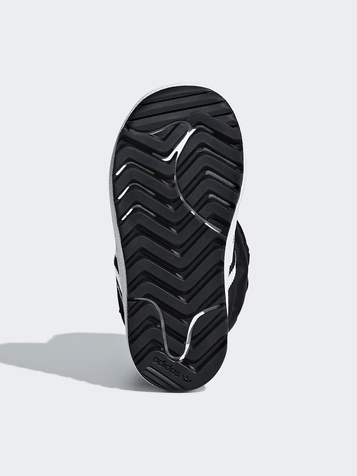 Ботинки черные | 4603682 | фото 3