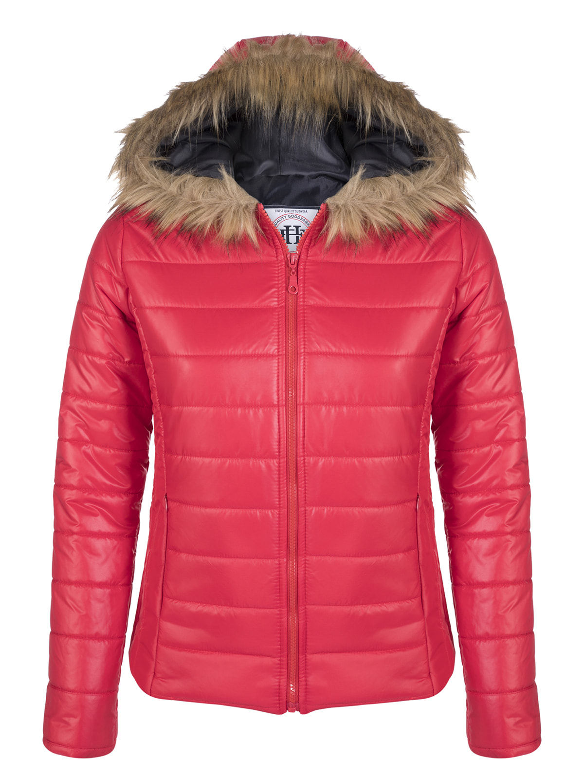 Куртка червона | 4692148