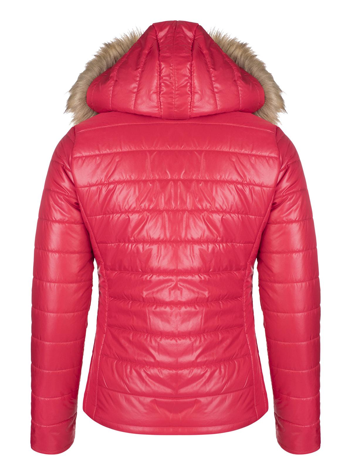 Куртка червона | 4692148 | фото 4
