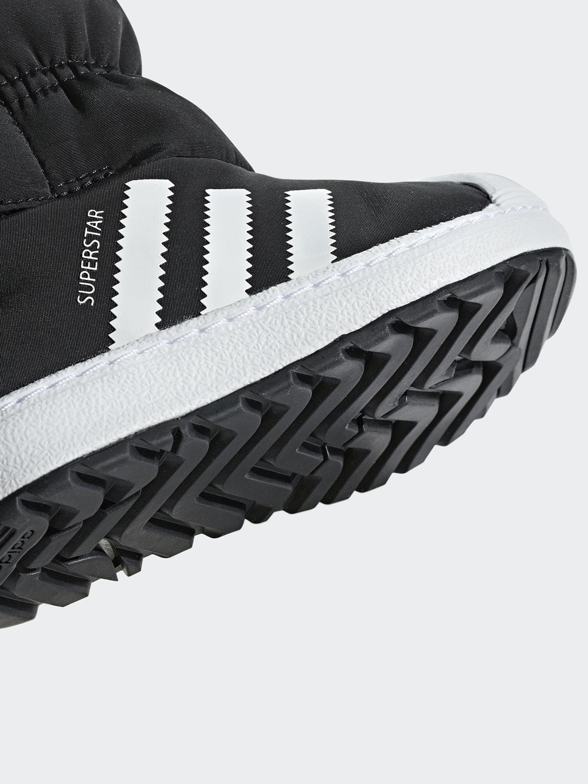 Ботинки черные | 4603682 | фото 7
