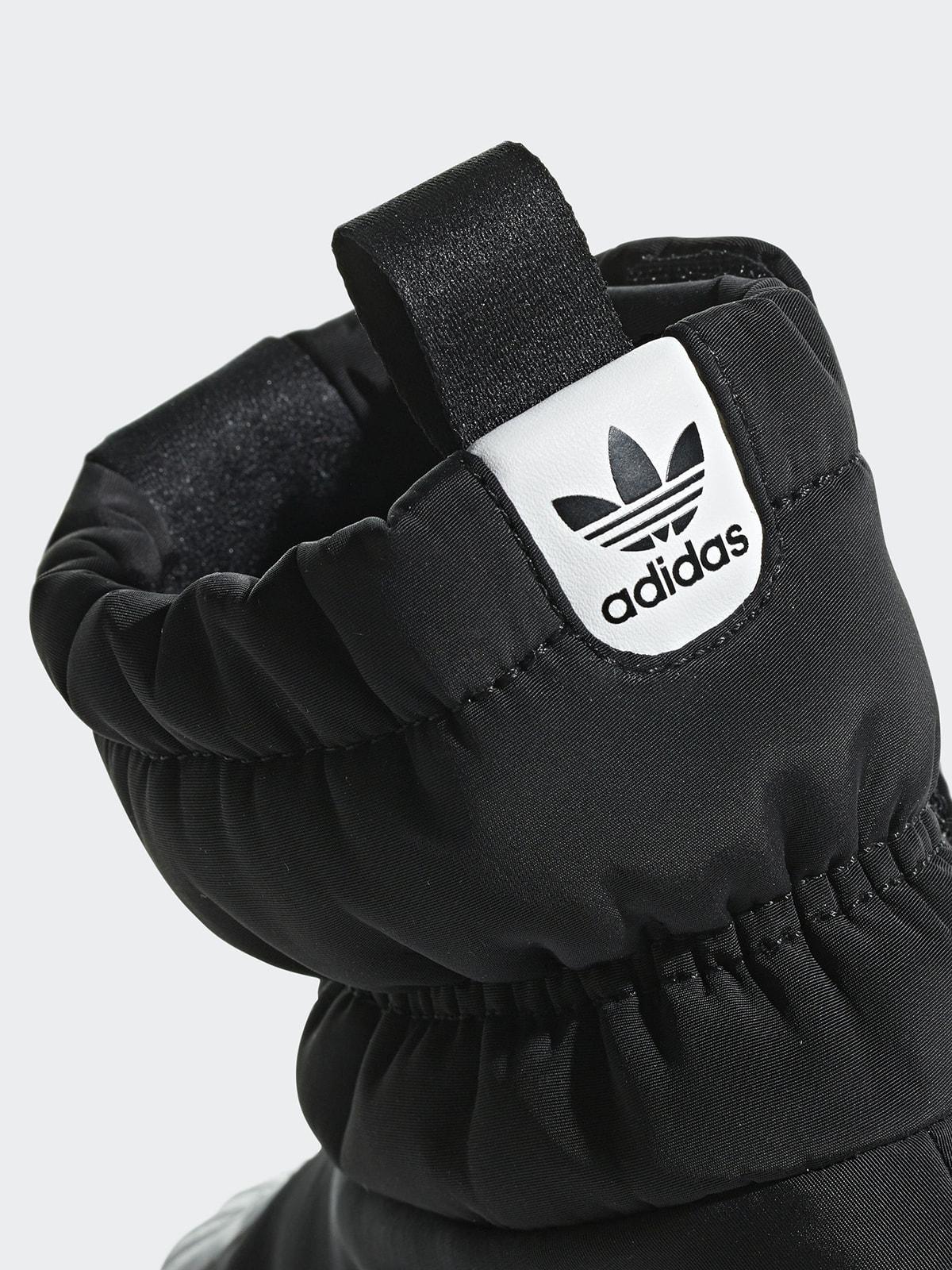 Ботинки черные | 4603682 | фото 8
