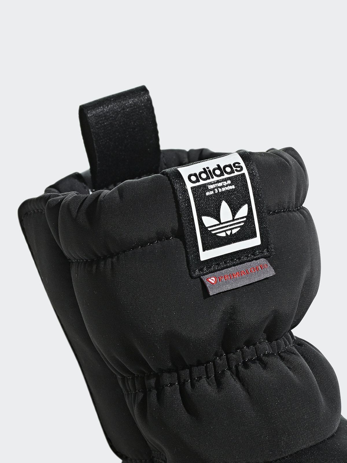 Ботинки черные | 4603682 | фото 9