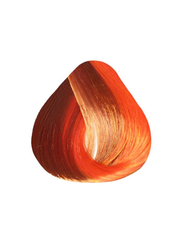 Краска-уход De Luxe High Flash медный (60 мл) | 4693621