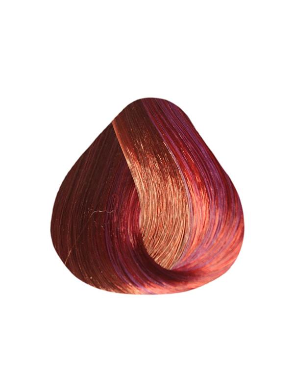 Краска-уход De Luxe High Flash красно-фиолетовый (60 мл) | 4693623