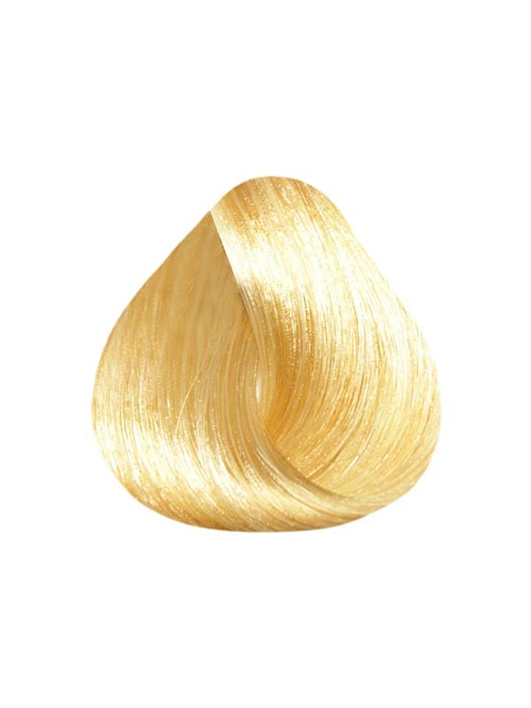 Краска-уход De Luxe High Blond - медно-золотистый блондин ультра (60 мл) | 4693633