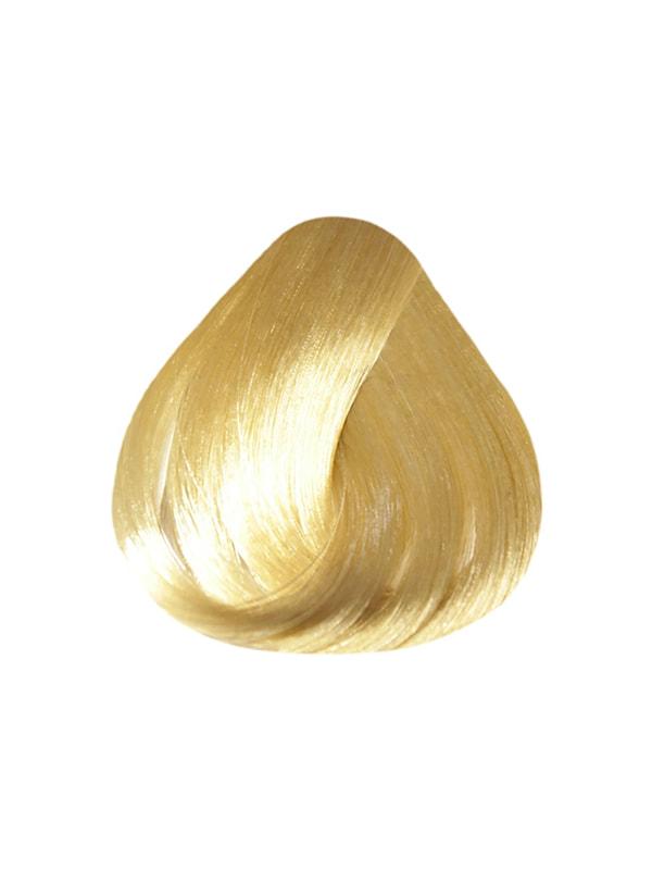 Краска-уход De Luxe — светлый блондин пепельно-золотистый (60 мл) | 4693645