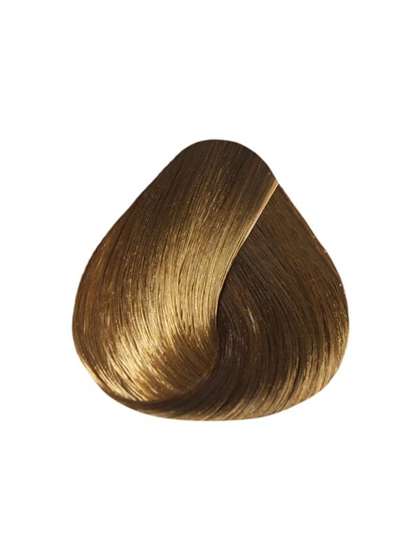 Краска-уход De Luxe — темно-русый золотистый (60 мл) | 4693685
