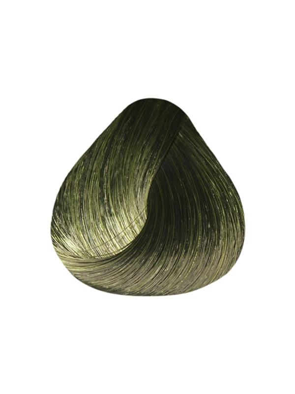 Крем-краска De Luxe Sense — зеленый (60 мл)   4693814