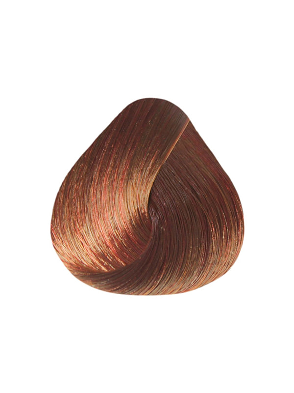 Крем-краска De Luxe Sense — светлый шатен медно-красный (60 мл)   4693843