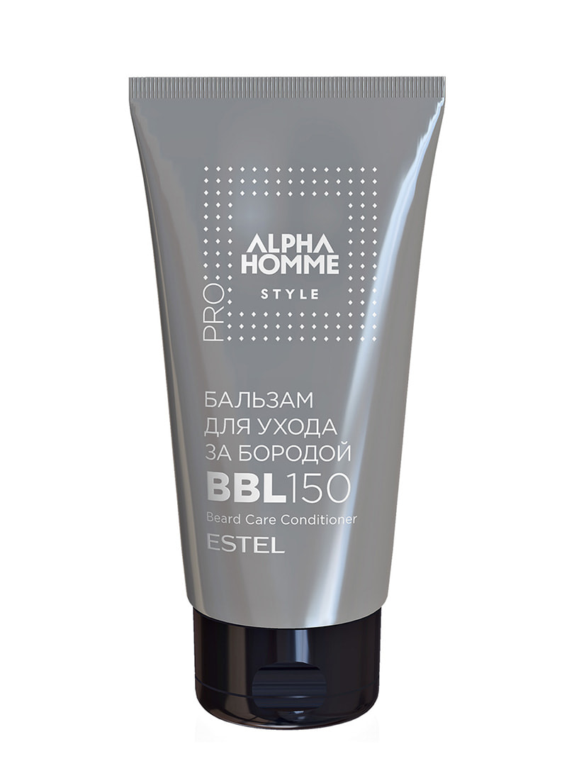 Бальзам для ухода за бородой Alpha Homme Pro (150 мл) | 4693926