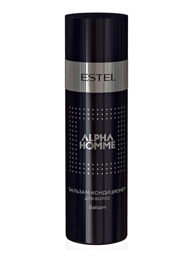 Бальзам-кондиционер для волос Alpha Homme Pro (200 мл) | 4693932