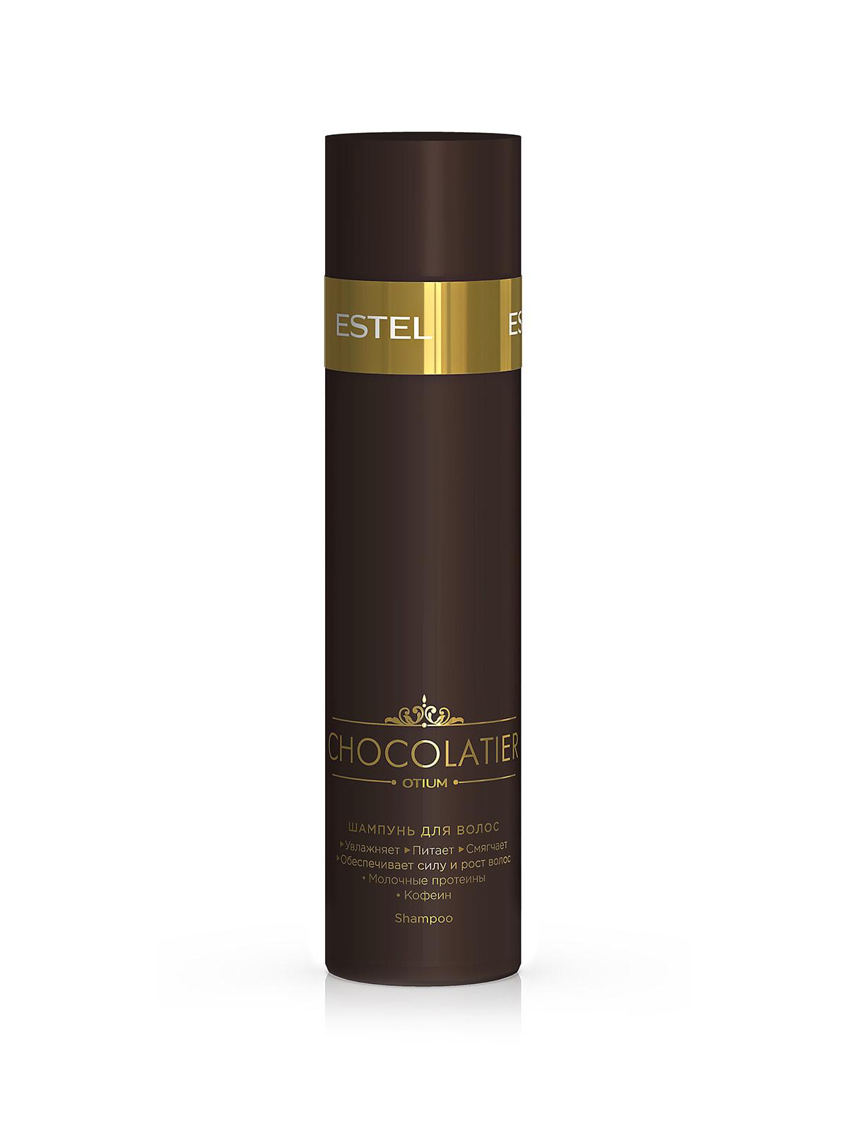 Шампунь для волос Chocolatier (250 мл) | 4694000