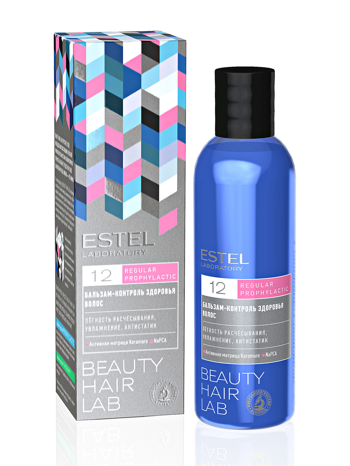Бальзам-контроль здоровья волос Beauty Hair Lab (200 мл) | 4694056