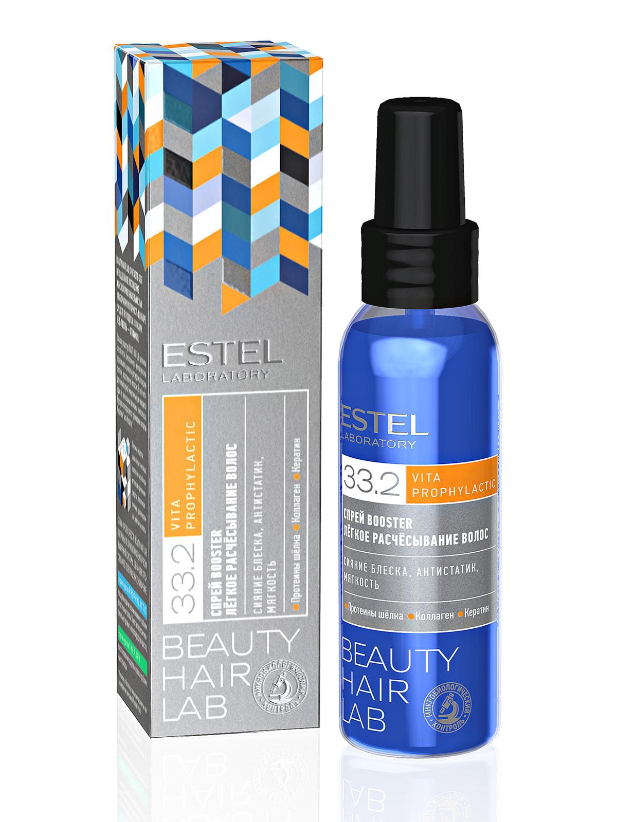 Спрей Booster «Легкое расчесывание волос» (100 мл) | 4694065