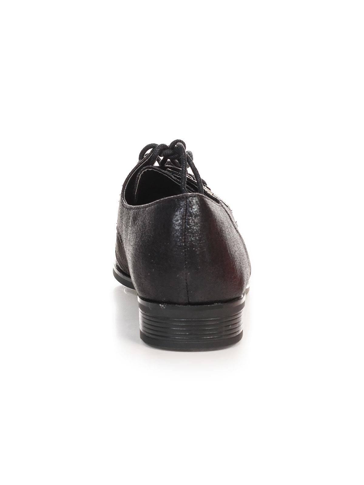 Туфли черные | 4692835 | фото 3