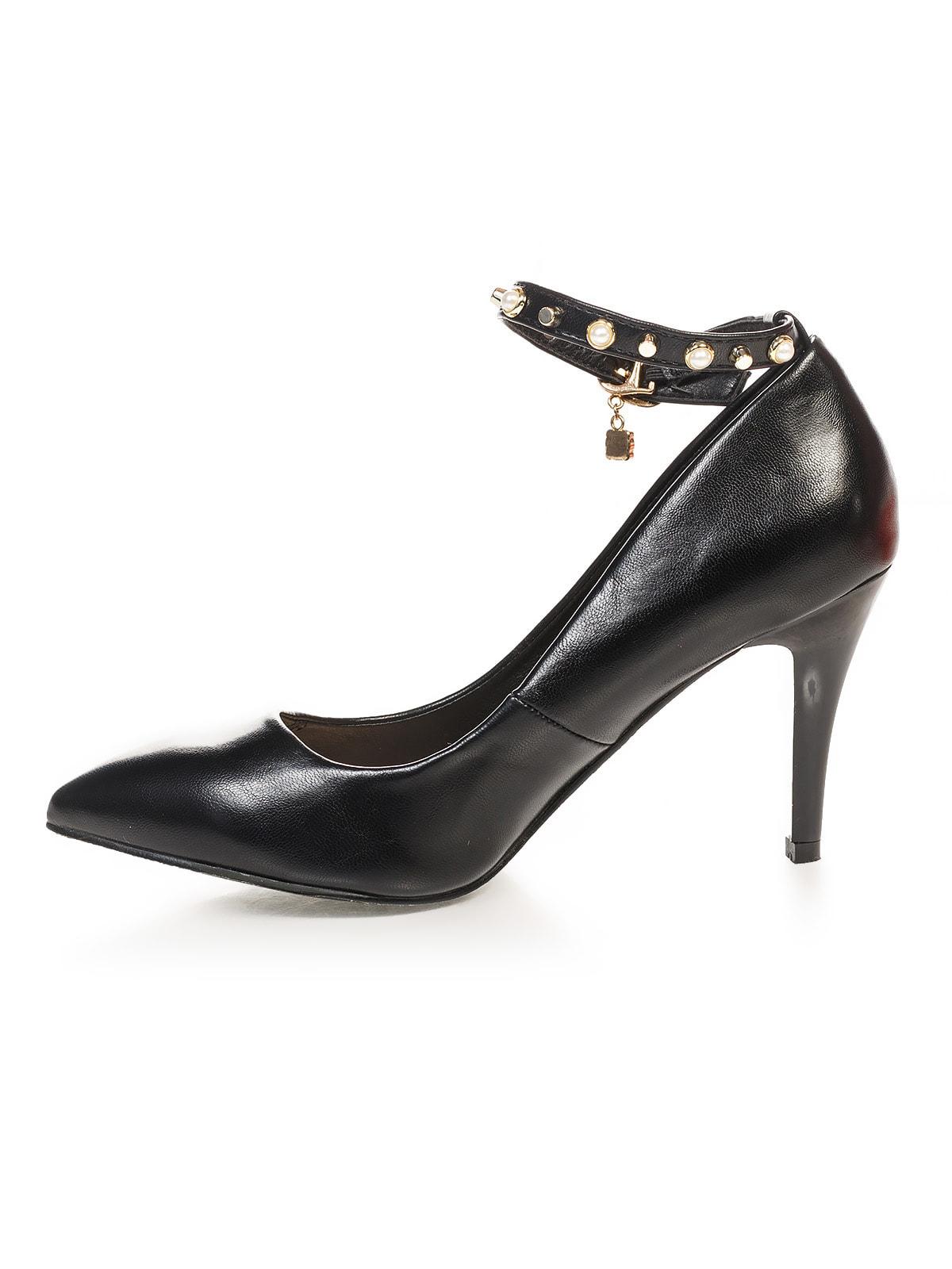 Туфли черные | 4692893 | фото 2