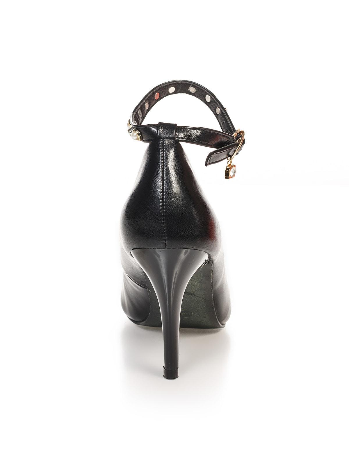 Туфли черные | 4692893 | фото 3