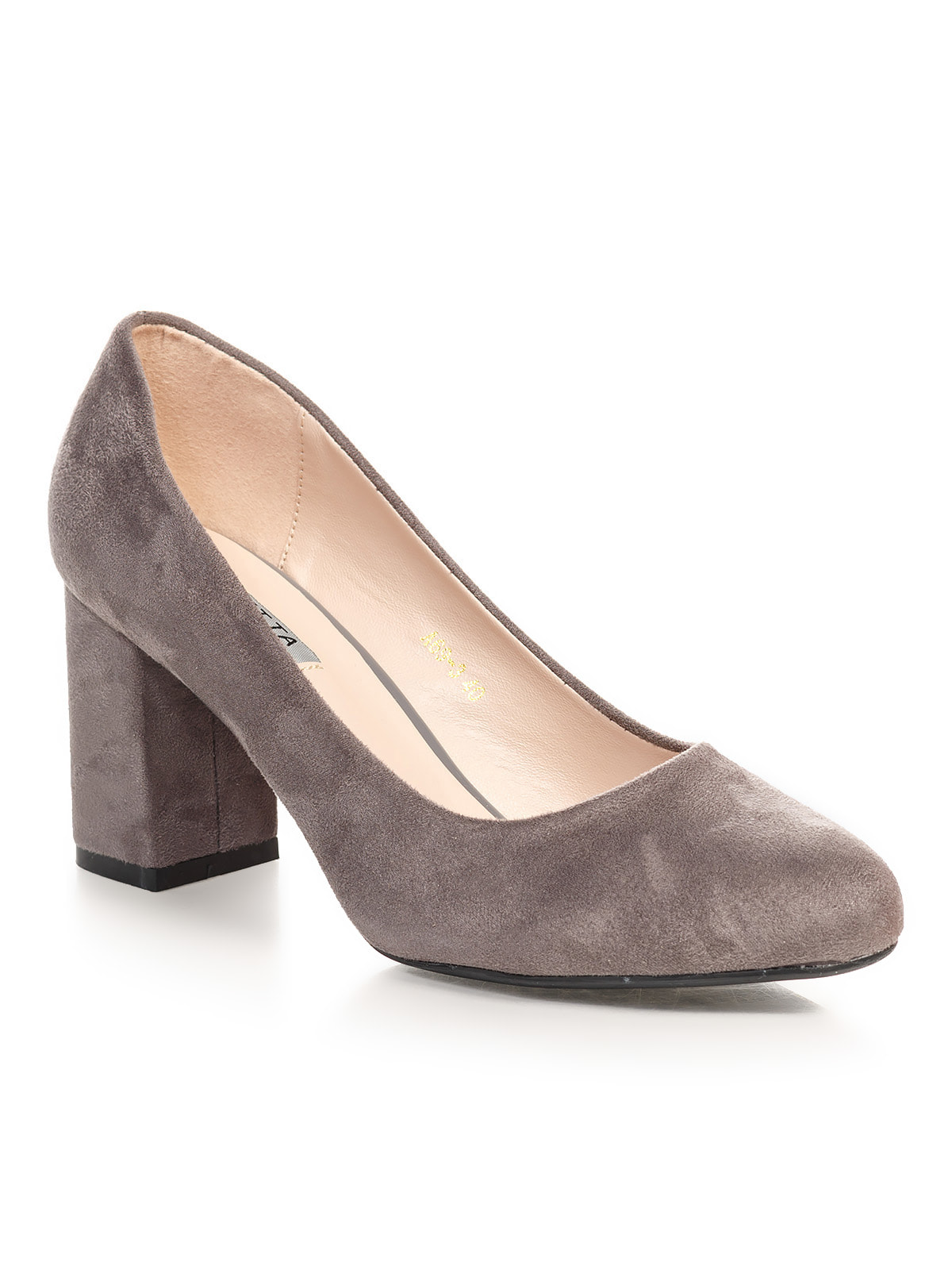 Туфли серые | 4695692