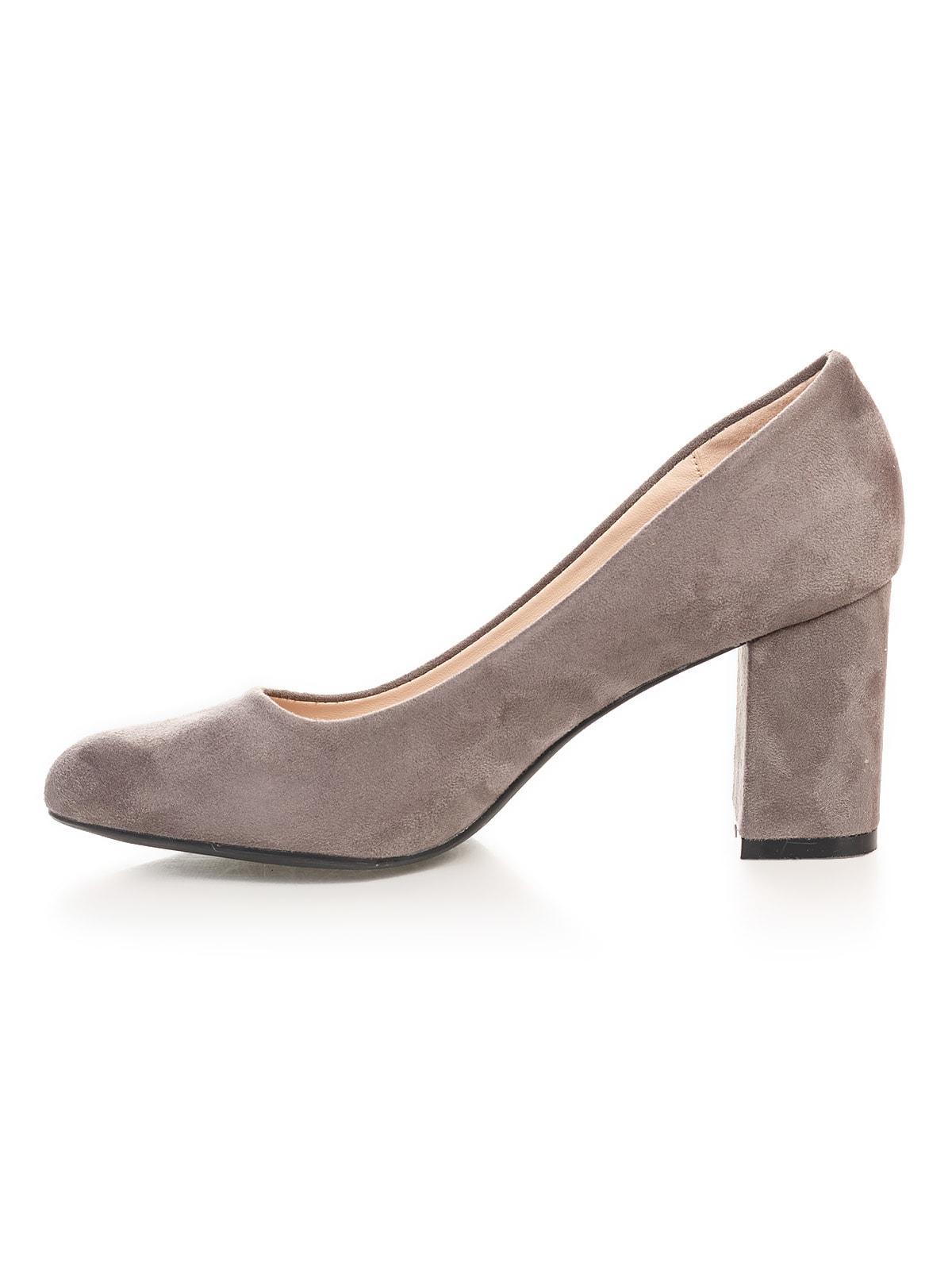 Туфли серые | 4695692 | фото 2