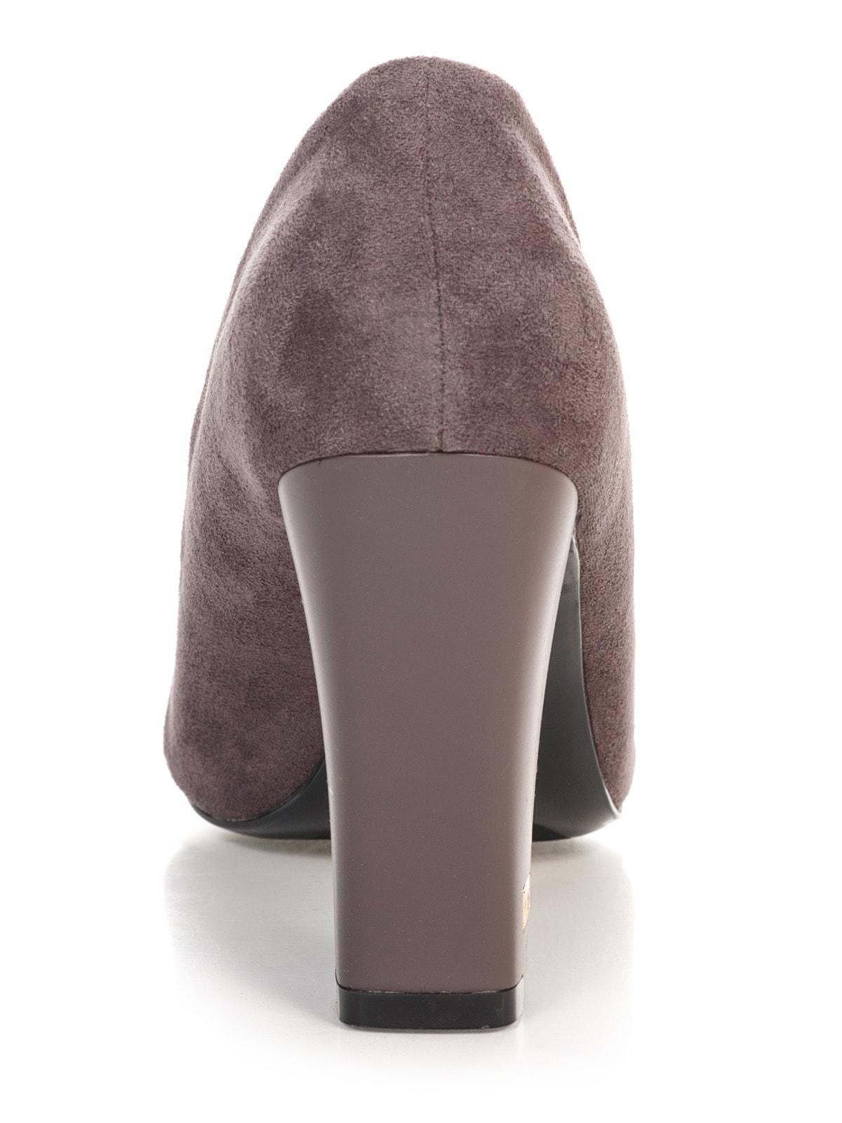 Туфли серые | 4692876 | фото 3