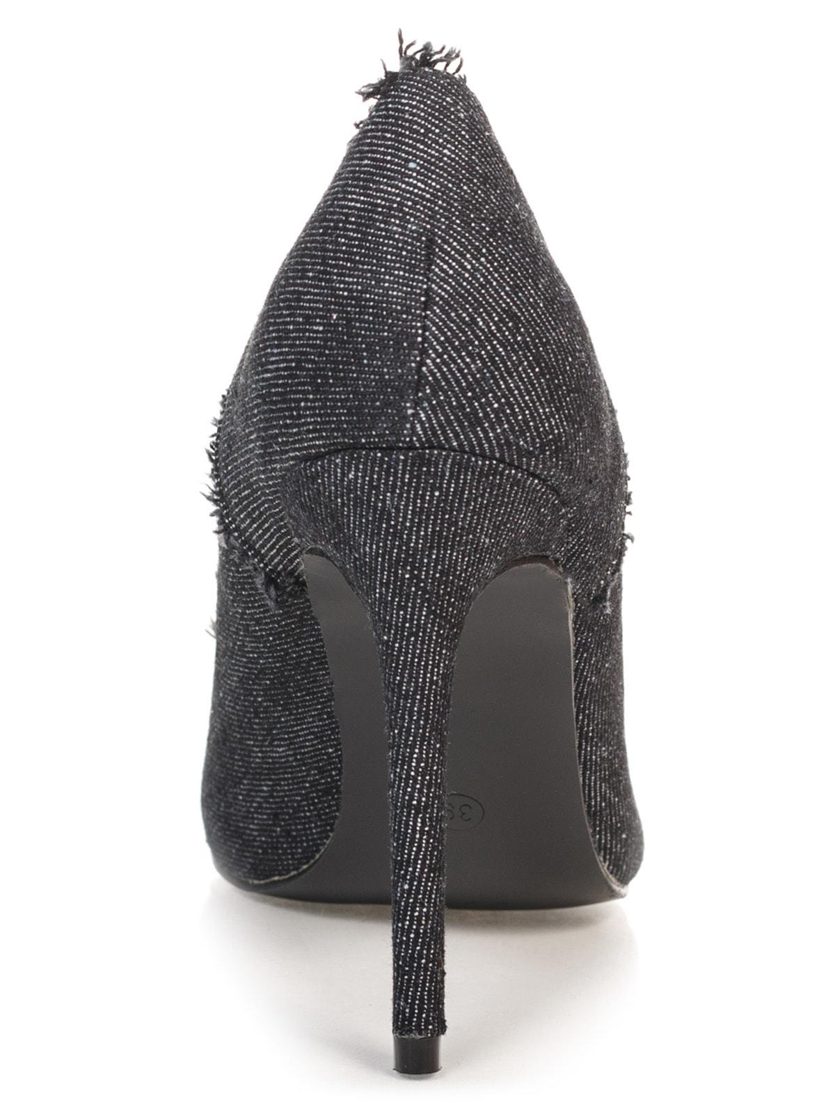 Туфли черные   4692862   фото 3