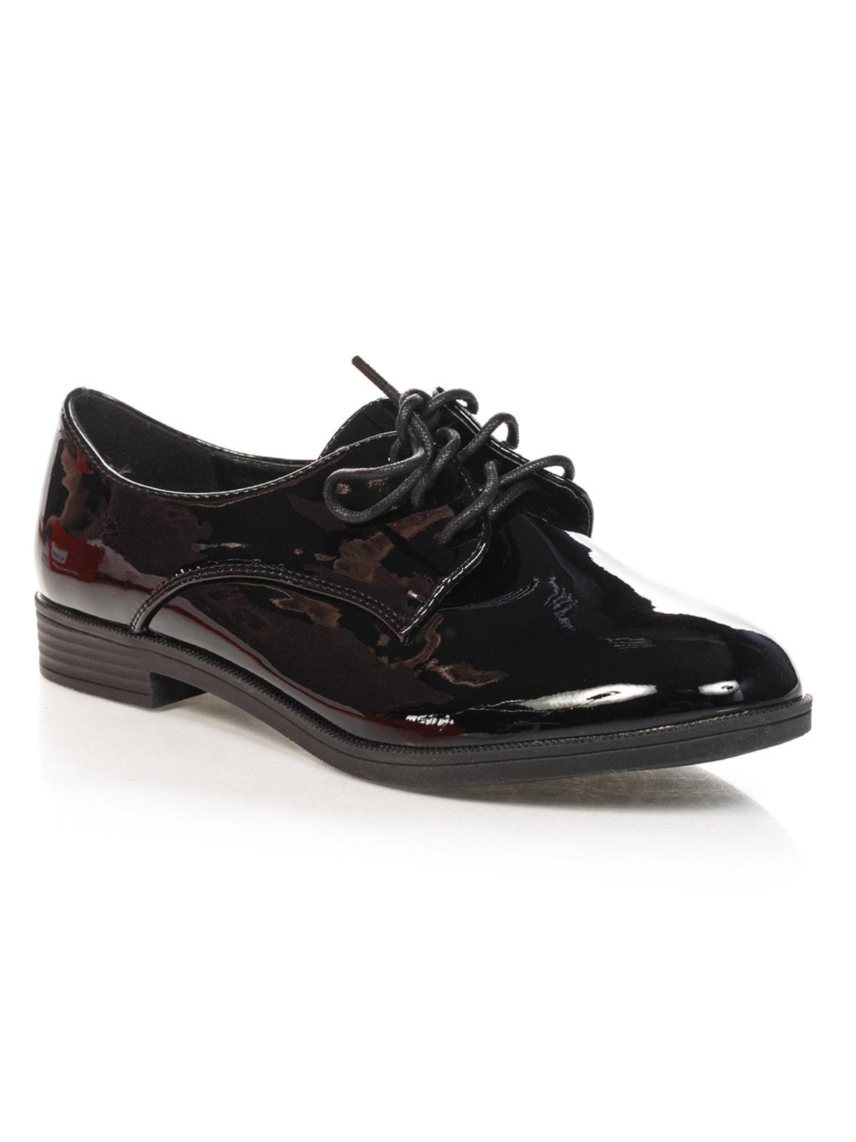 Туфли черные | 4692811