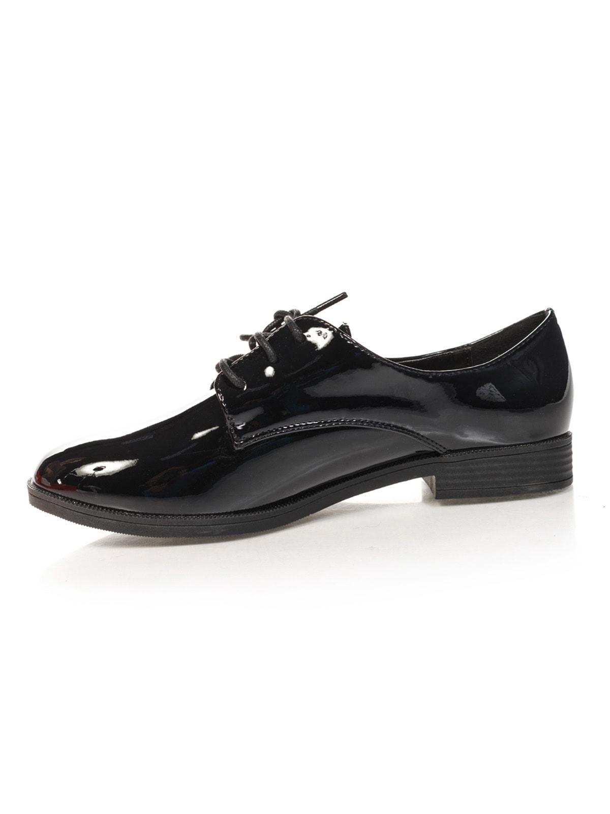 Туфли черные | 4692811 | фото 2