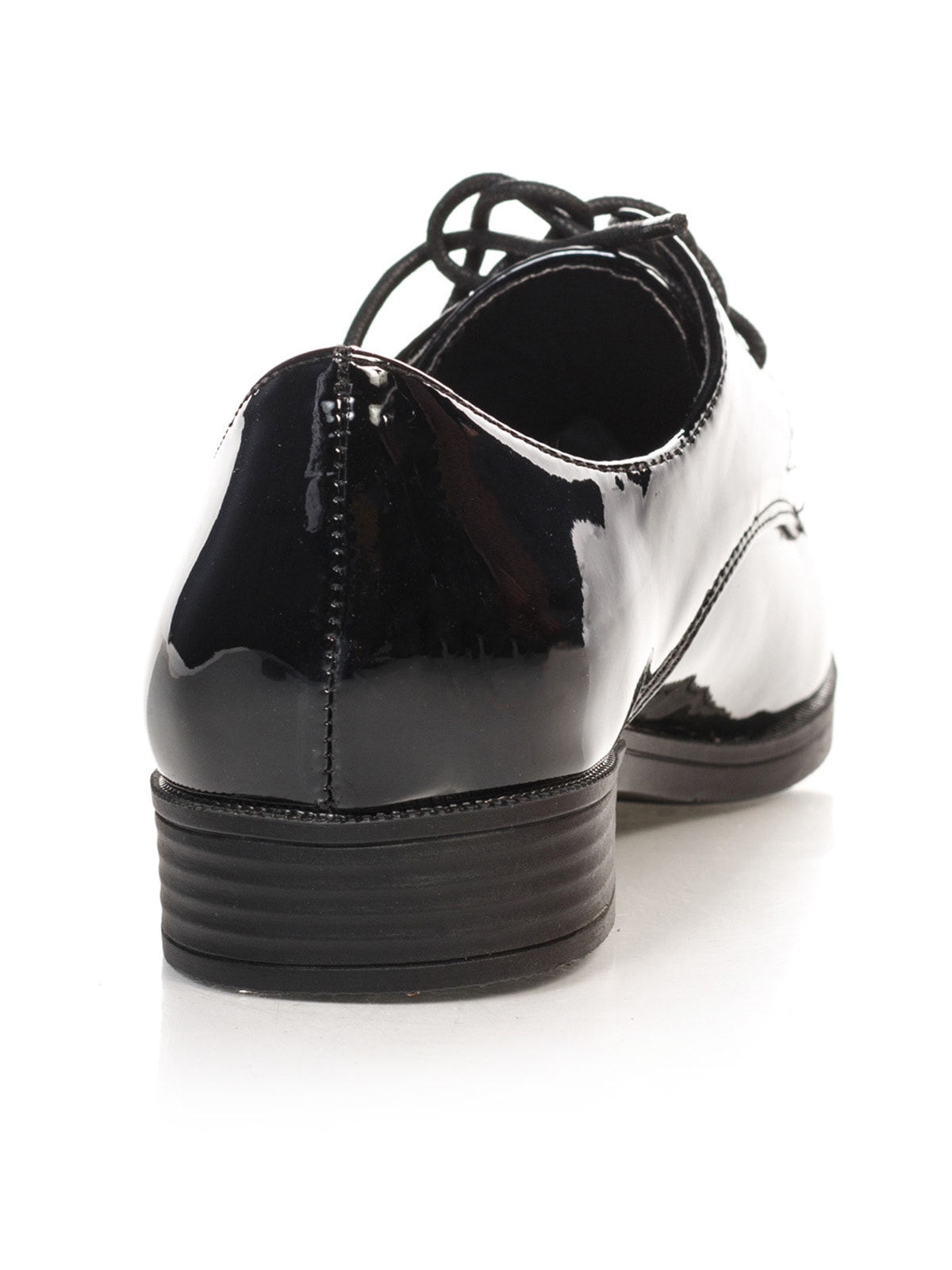 Туфли черные | 4692811 | фото 3