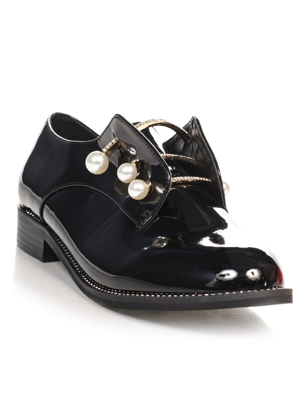 Туфли черные | 4692817