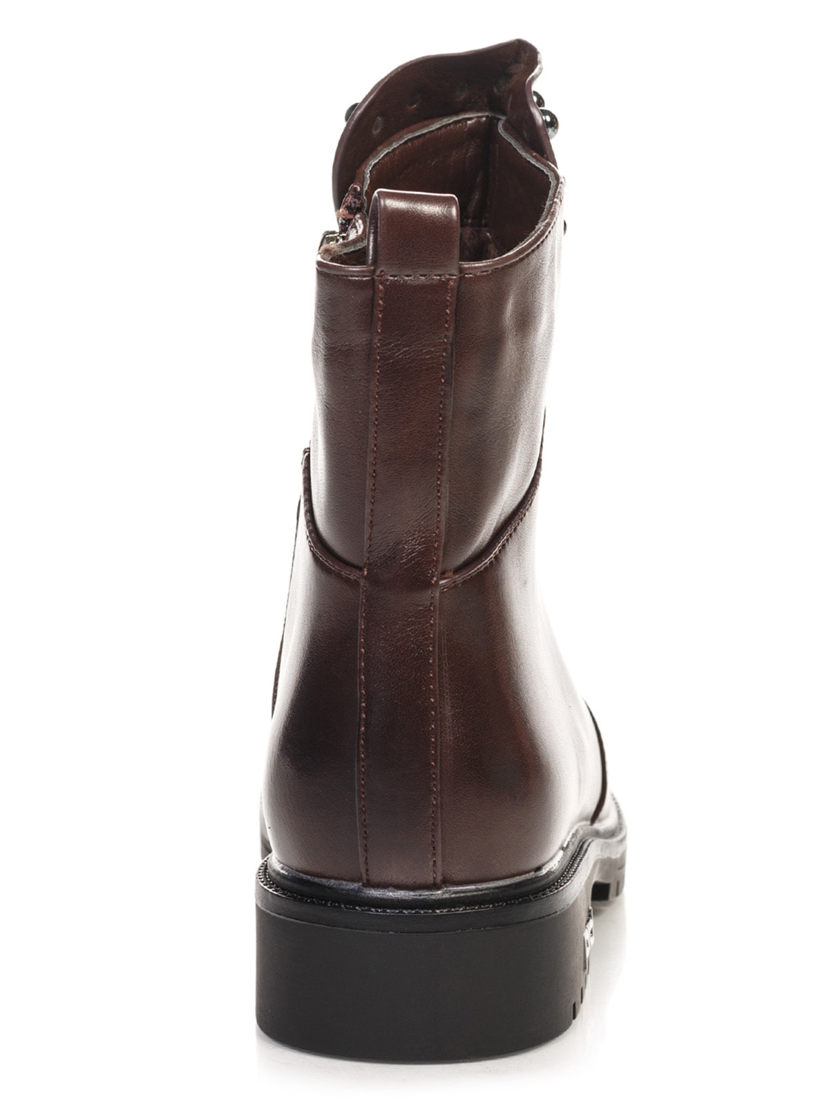 Ботинки коричневые | 4688257 | фото 3