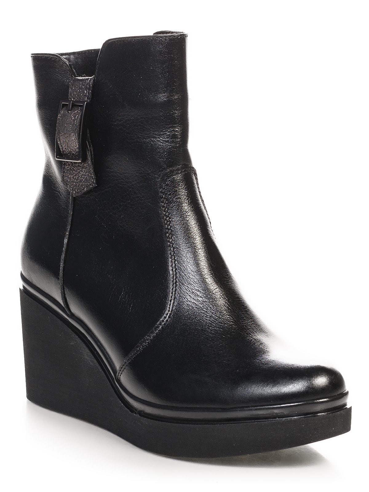 Ботинки черные | 4688191