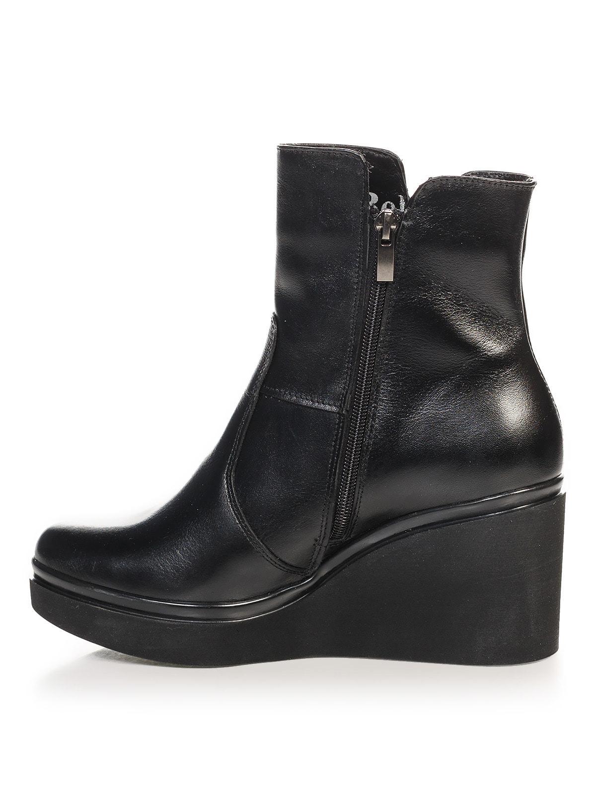 Ботинки черные | 4688191 | фото 2
