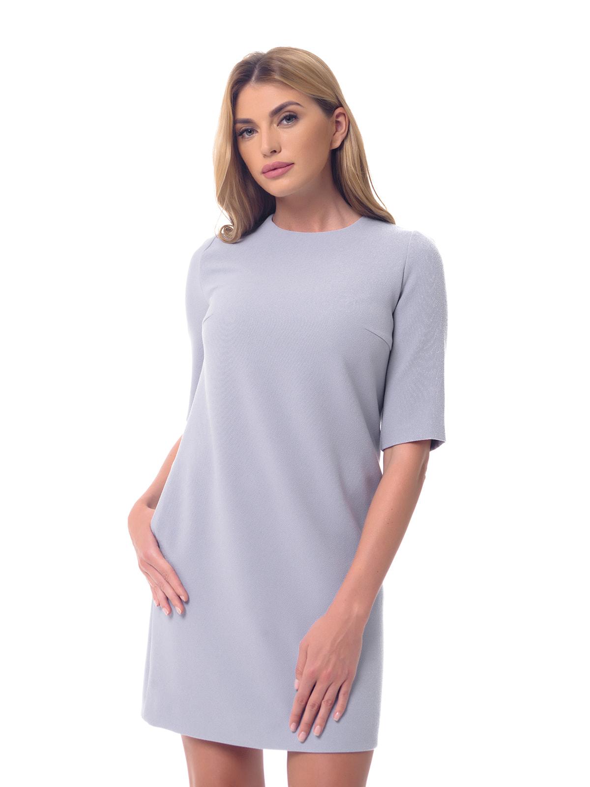 Сукня сіра | 4697211