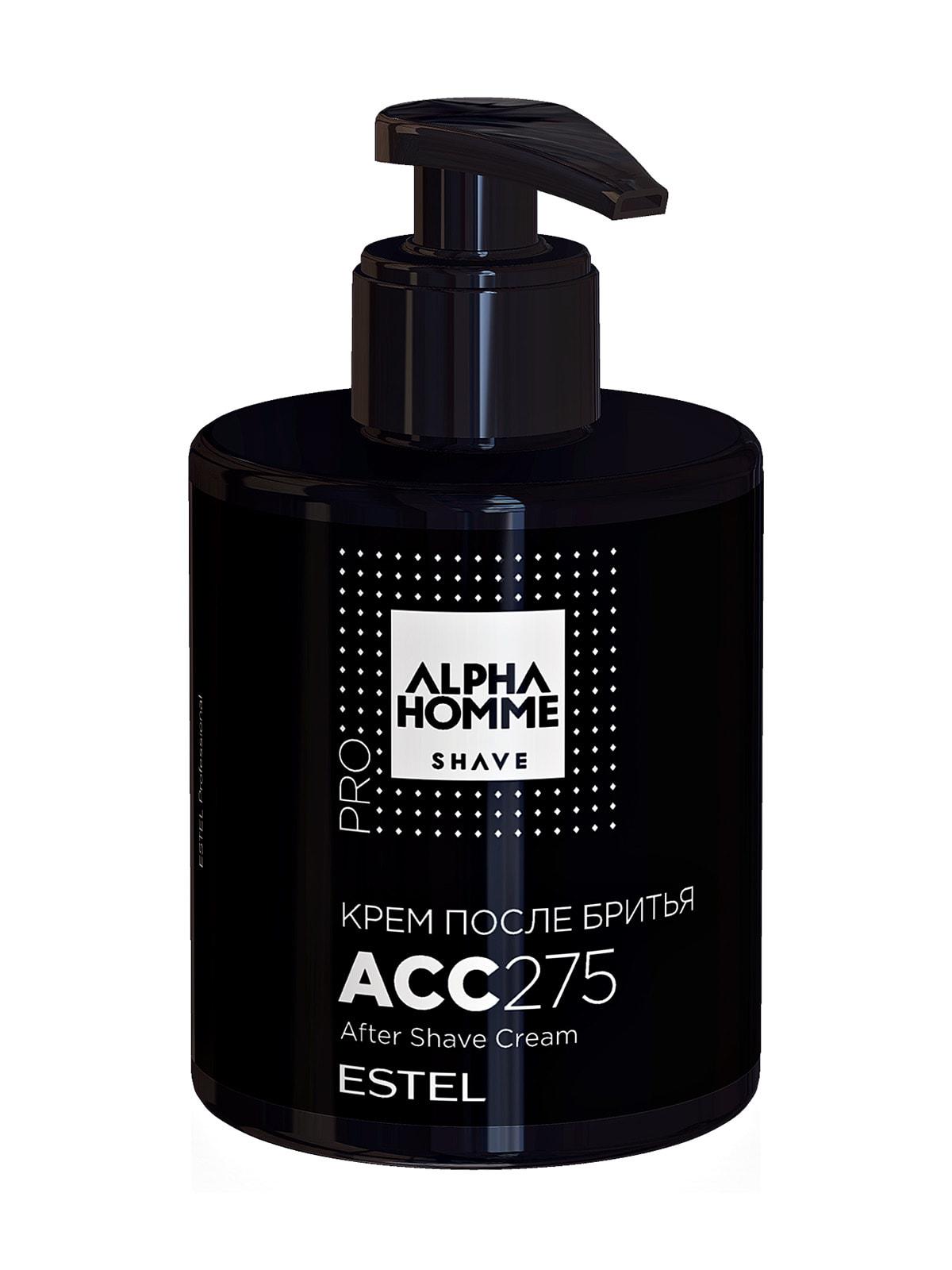 Крем после бритья Alpha Homme Pro (275 мл) | 4693942