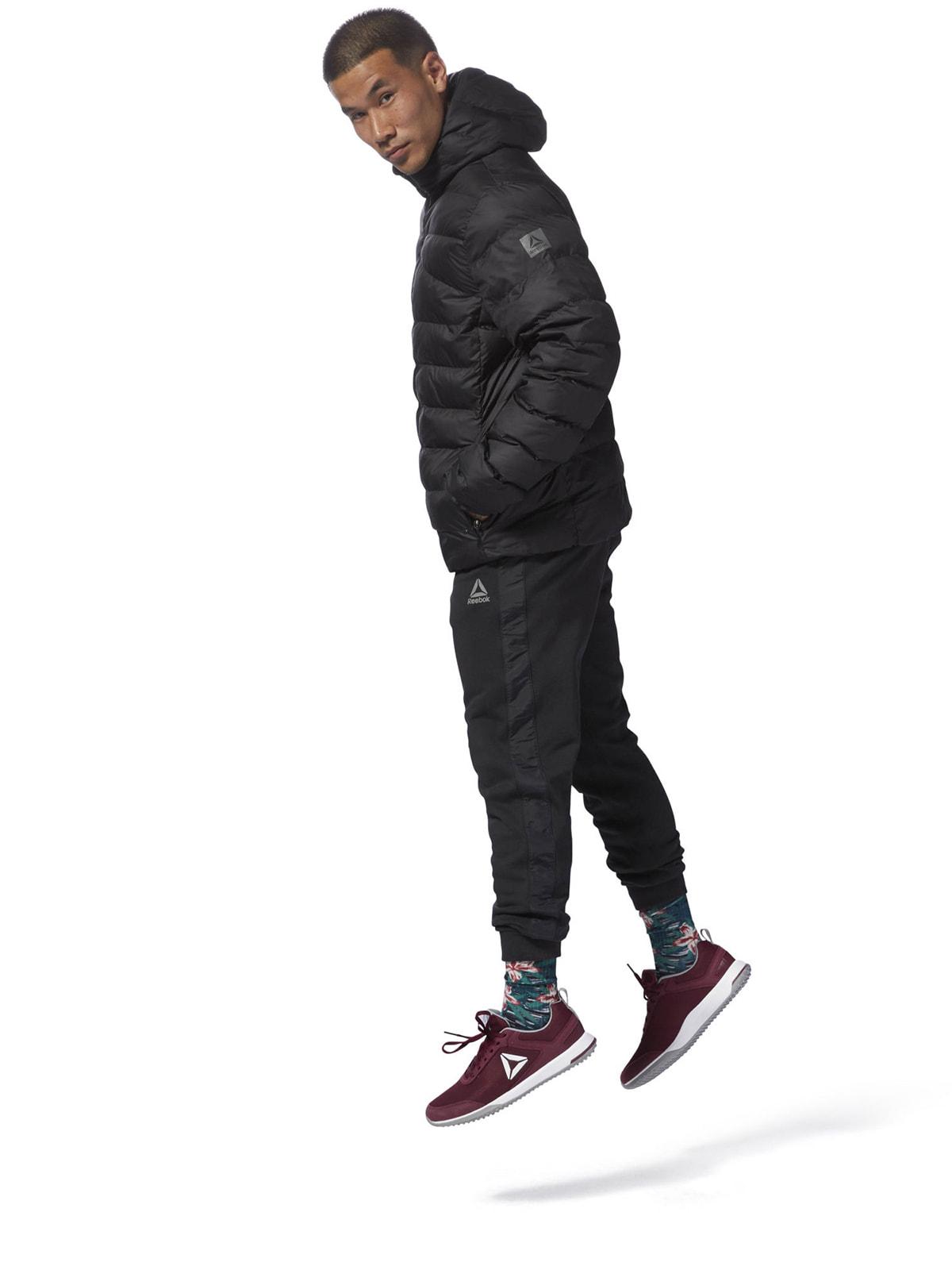 Куртка чорна   4494211   фото 2