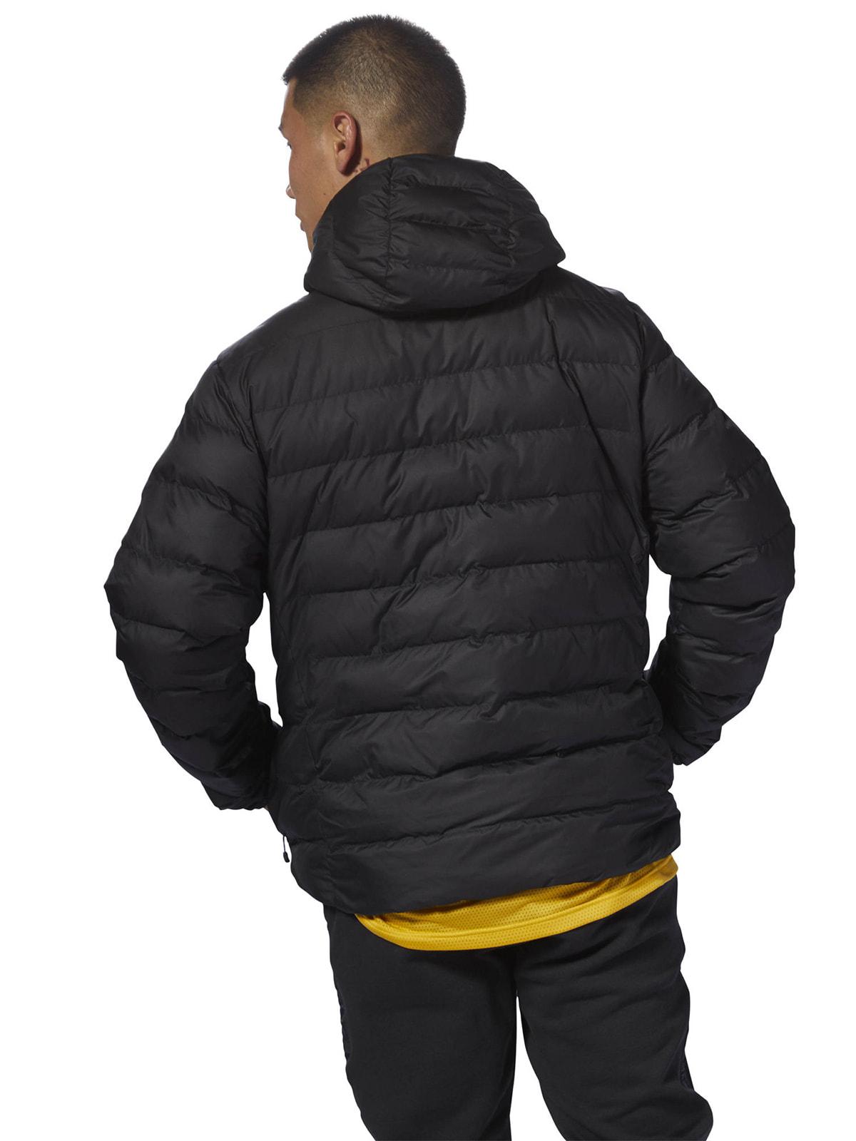 Куртка чорна   4494211   фото 3
