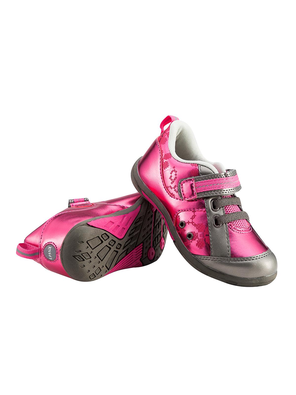 Кросівки рожеві | 1803327
