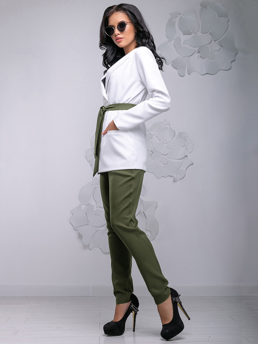 Костюм: жакет і штани | 4621692 | фото 10