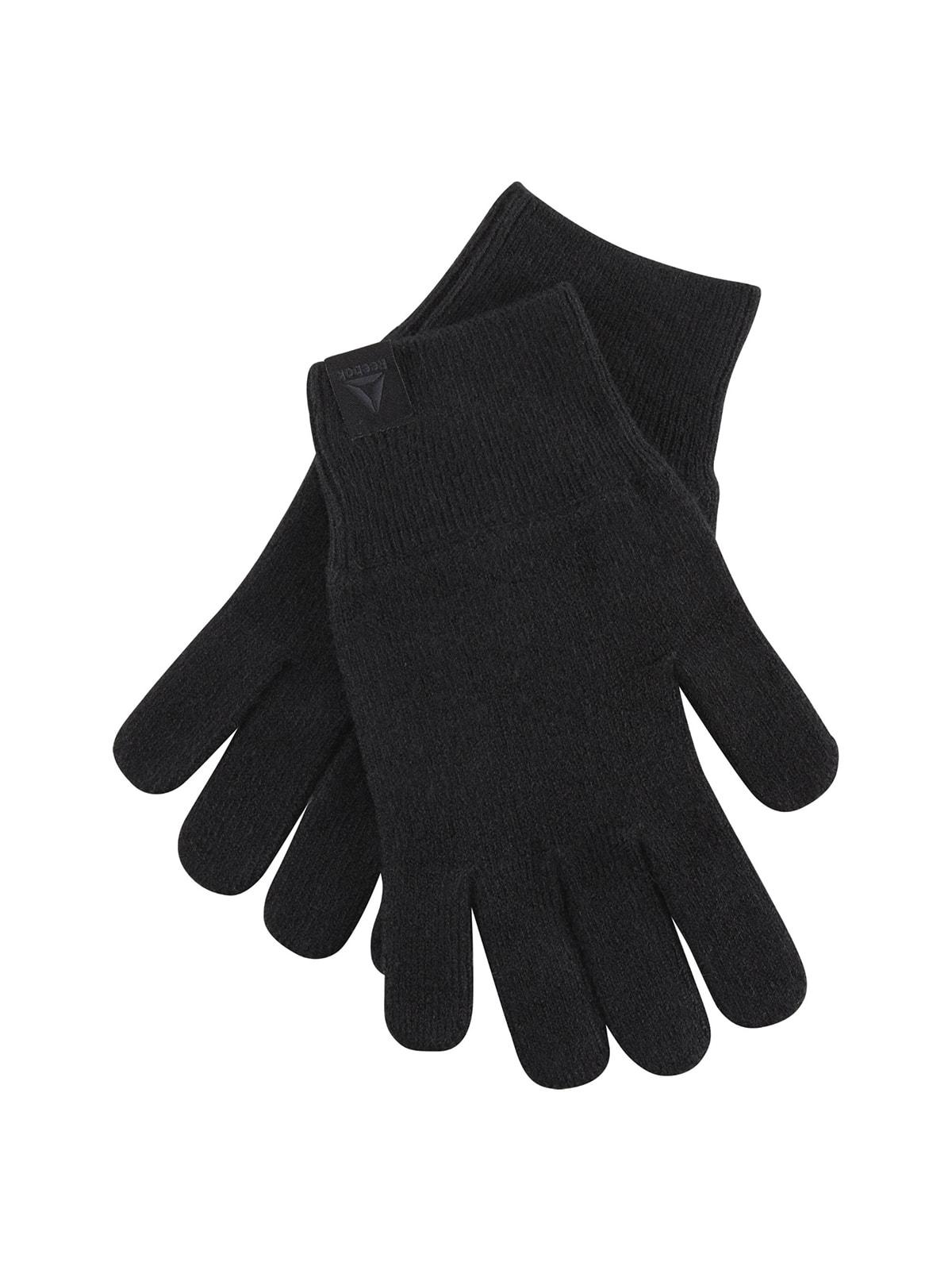 Перчатки черные | 4556748