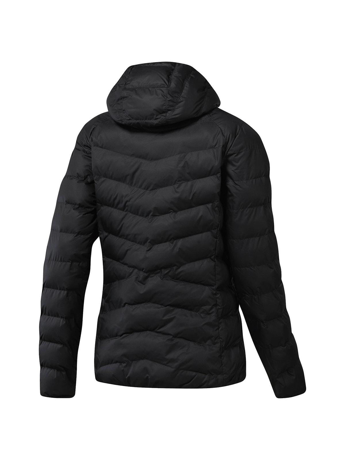 Куртка черная | 4622758 | фото 2