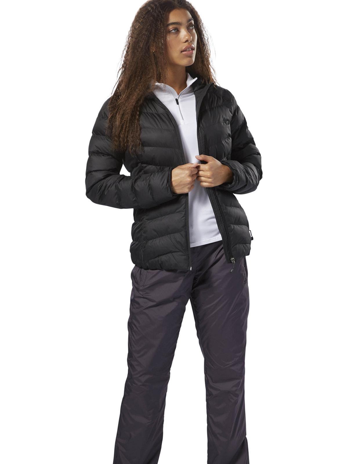 Куртка черная | 4622758 | фото 3