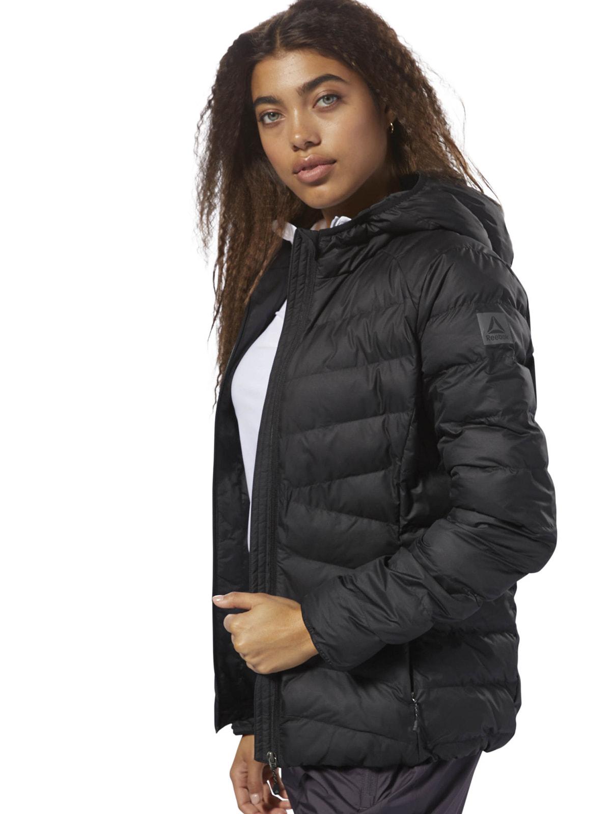 Куртка черная | 4622758 | фото 4