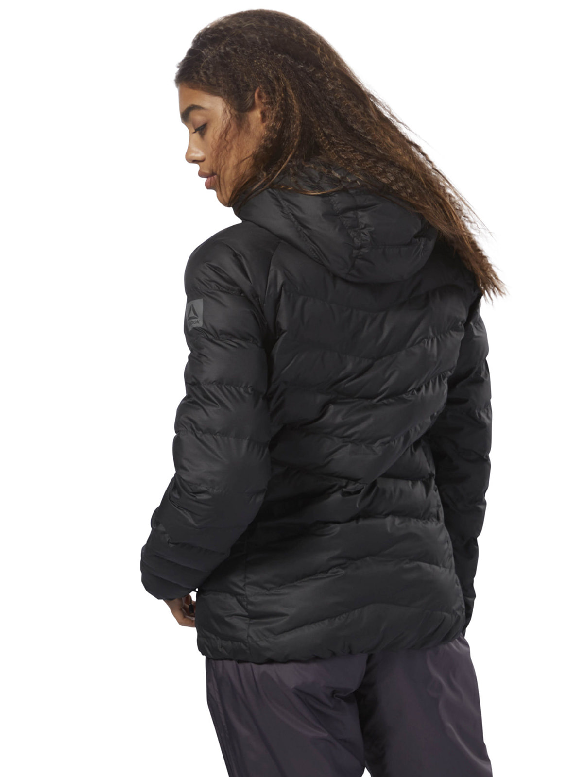 Куртка черная | 4622758 | фото 5